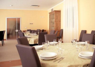Sala ristoro