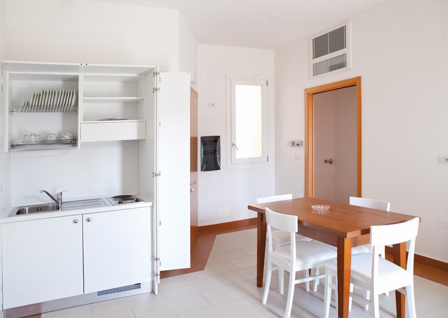 Interno appartamenti